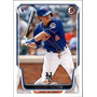 Bv Wilmer Flores Rc New York Mets Bowman 2014 #41