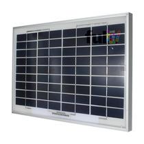 Panel Solar 12v 10 Watt Modulo Celda Fotovoltaico