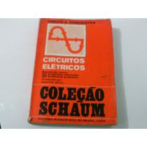 Circuitos Elétricos Coleção Schaum Joseph A. Edmininister