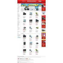 Loja Virtual Americanas, Bahia, Submarino Php Sistema Online
