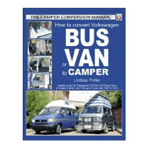 How To Convert Volkswagen Bus Or Van To, Lindsay Porter