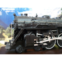 Lio Trenes Escala Lionel Locomot.estatica Hudson Porcelana