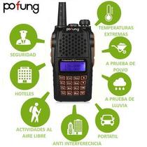 Radio Doblebanda Vhf Uhf Nuevo Modelmejor Q Kenwood Motorola