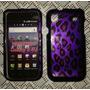 Carcasa/ Forro Plastico Celular I9000/ T959/ Galaxy S 4g