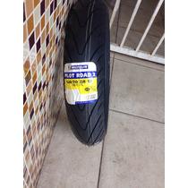 Pneu Dianteiro Michelin 120/70-17 Pilot Road 2 Hornet Cbr R1