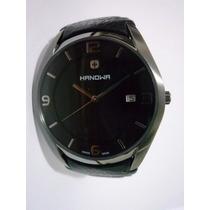 Relógio Suíço Hanowa - Quartz Date - Made In Swiss !!!