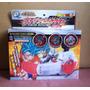 Dragon Ball Z Bandai Rising Scouter Rojo Rastreador Ki