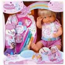 Muñeca Nenuco Colorito Famosa Para Colorear Niñas