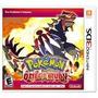 Pokémon Omega Ruby - Nintendo 3ds Americanos Sellados!