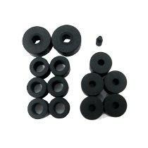 Roletes Do Reparo Duplex 56p4102 20g0887 Lexmark T640 X644