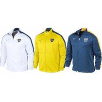 Campera Boca Juniors Nike N98 La Mejor Calidad!!!