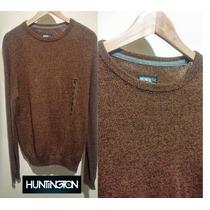Huntington S/.99 Chompa Para Hombres