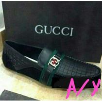 Gucci Zapatos Mercadolibre