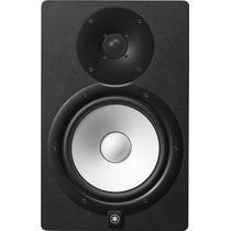 Caixa De Som Yamaha Hs8 Studio Monitor Preto