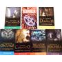 H.p.lovecraft Paquete 7 Libros Nuevos Envio Dhl Gratis