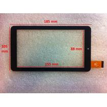 Táctil Touch 7 Tablet China Argom T9020 Artex Artab Al2206