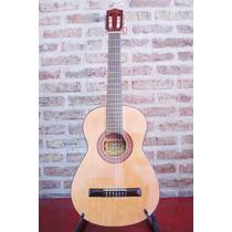 Guitarra Gracia Criolla Mediana Modelo M2 De Alta Calidad