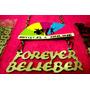 Dijes Collar Justin Bieber Collares Belieber Artistas Online