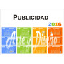 Calendario Almanque 2015 Full Color Imán Personalizado
