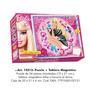 Puzzle Imantado Barbie Original Kreker