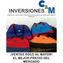 Bolsos Unisex Multiusos Gimnacio Nike - Puma - Adidas