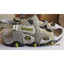 Calzado Chalas Timberlard Outdoor Mujer N º 38
