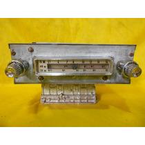 Radio Original Rural Willys 1960; Pode Servir Em Outras