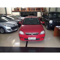 Chevrolet Corsa 2 Full, Rojo Muy Cuidado