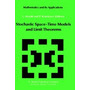 Libro Stochastic Space Time Models And Limit Theorems, P Kot