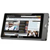 Tablet Mox Mox-pad720 Android Tela 4.3 4gb Prata