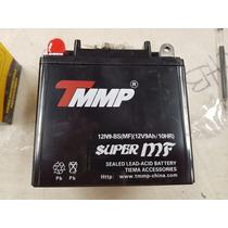Bateria 12n9-bs Tmmp Gel