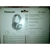 Audifonos Panasonic Profesionales