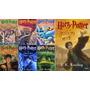 Kit Imperdível Harry Potter - Capa Original (7 Livros)
