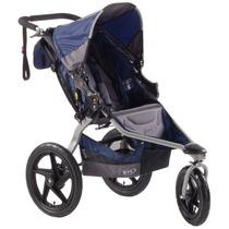 Carrinho De Bebe Bob Revolution Se Single Stroller - Azul