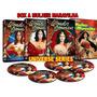 Dvd A Mulher Maravilha - Série Completa E Dublada + Desenho