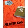 Jersey Nike Holanda, Sphere Dry, Mundial Alemania 2006.