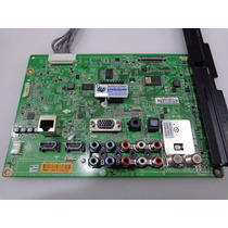 Placa Principal Tv Led Lg 47lm4600 N0va Original C/garantia!