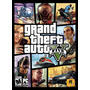 Gta 5 V Juego Pc Original Grand Theft Auto Steam Platinum