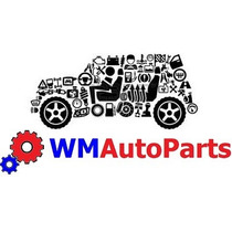 Virabrequim Hr 2.5 Novo Aço Forjado Wm Auto Parts
