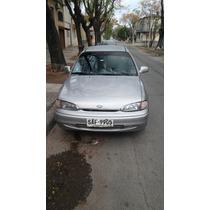Imperdible!!! Hyundai Accent Gls 12v 1.5 Año 1995