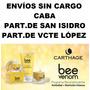 Carthage Bee Venom X3 Programa Reconstituye Antiedad+nutric