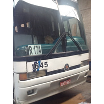 Ônibus Rodoviario M.benz O-400 Gv1000 94/95 C/ar 46 Lugares