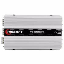 Módulo Taramps Ts1200x4 - 1200w Rms - 4 Canais