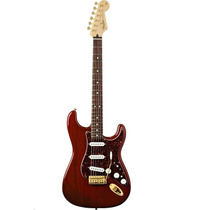 Fender Stratocaster Deluex Player Funda Guitarra Electrica
