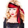 Reina Pirata De Adulto Halloween Traje Alta Mar Femenino