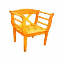 Holz Design- Aj-06 Banco Mineiro De 1 Lugar