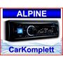 Auto Estereo Alpine Cde-143bt Bluetooh,usb, Aux, Cd Estereo