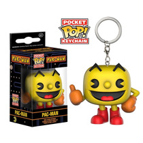Pop! Pocket - Pac-man (llavero)
