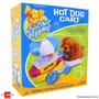 Zhu Zhu Puppies Hot Dog Cart Jugueteria Bunny Toys