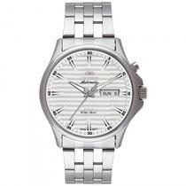 Relógio Orient 469ss043 S1sx Automático Masculino - Refinado
